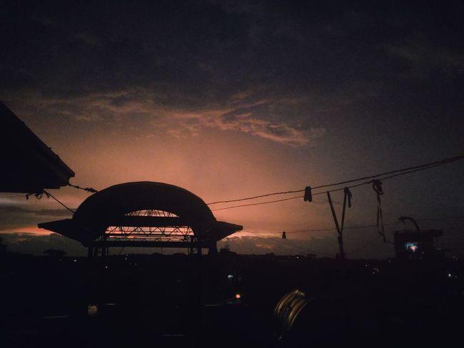Dusky Sky Overnight Success