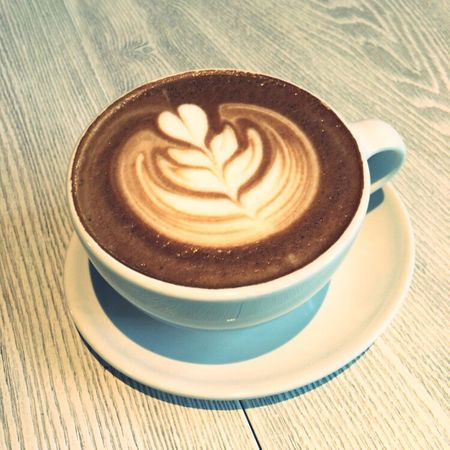 Coffee Relax Bluebottlecoffee