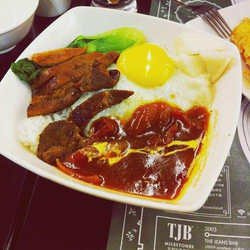 Yam Yam Dinner Time