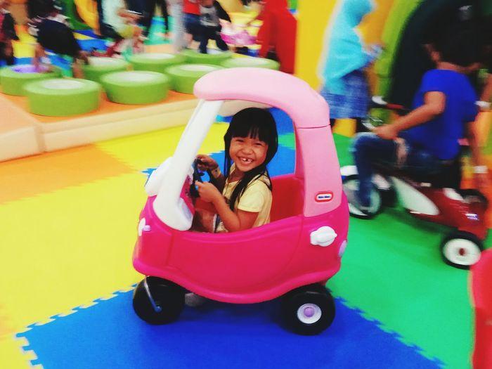 My Misel Happiness Fun Playing Child Joy First Eyeem Photo