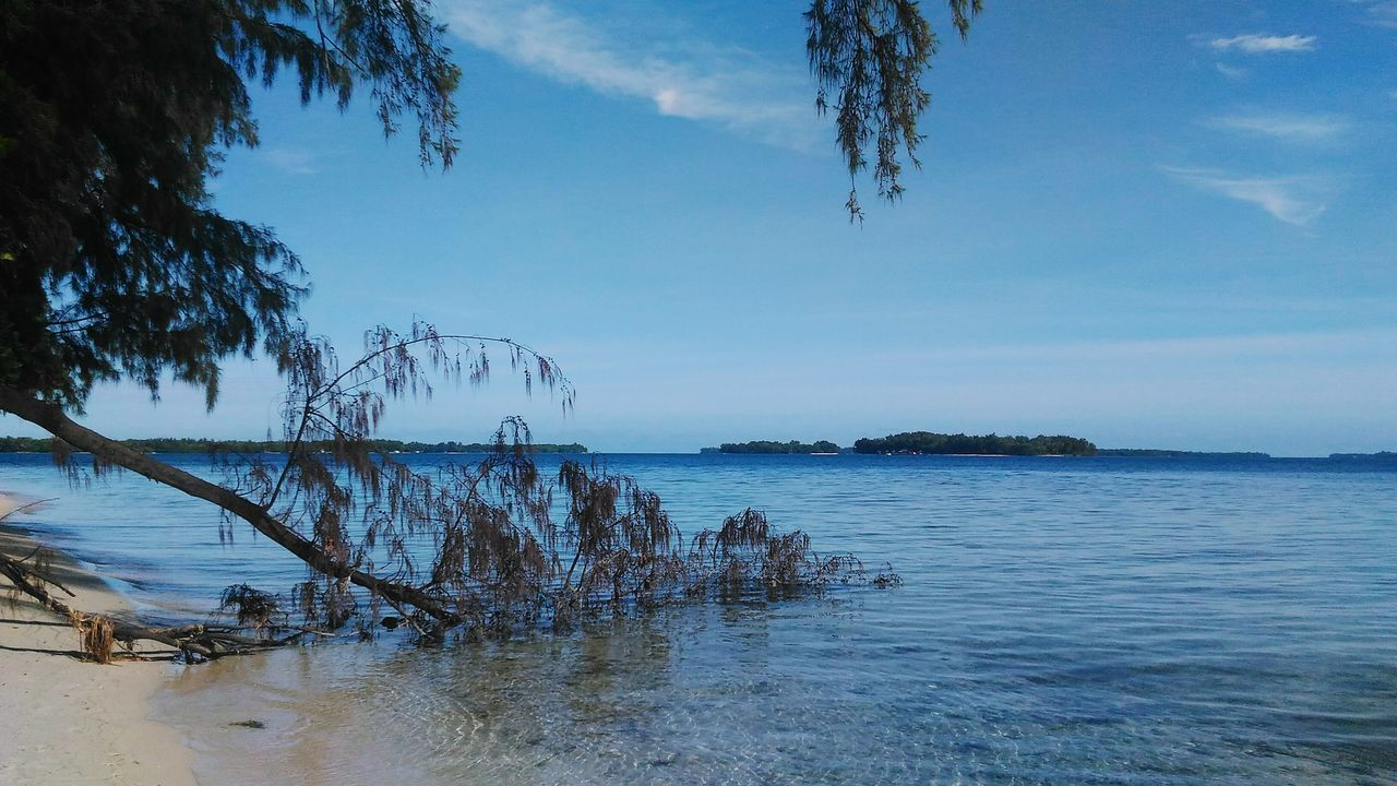 📷Taking Photos Pulau Perak morning