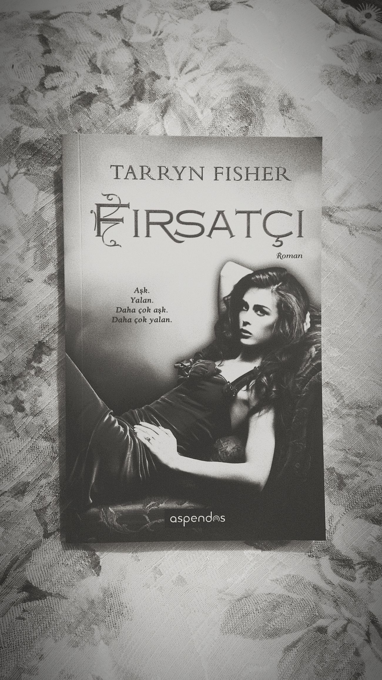 Fırsatçı Tarrynfisher First Eyeem Photo