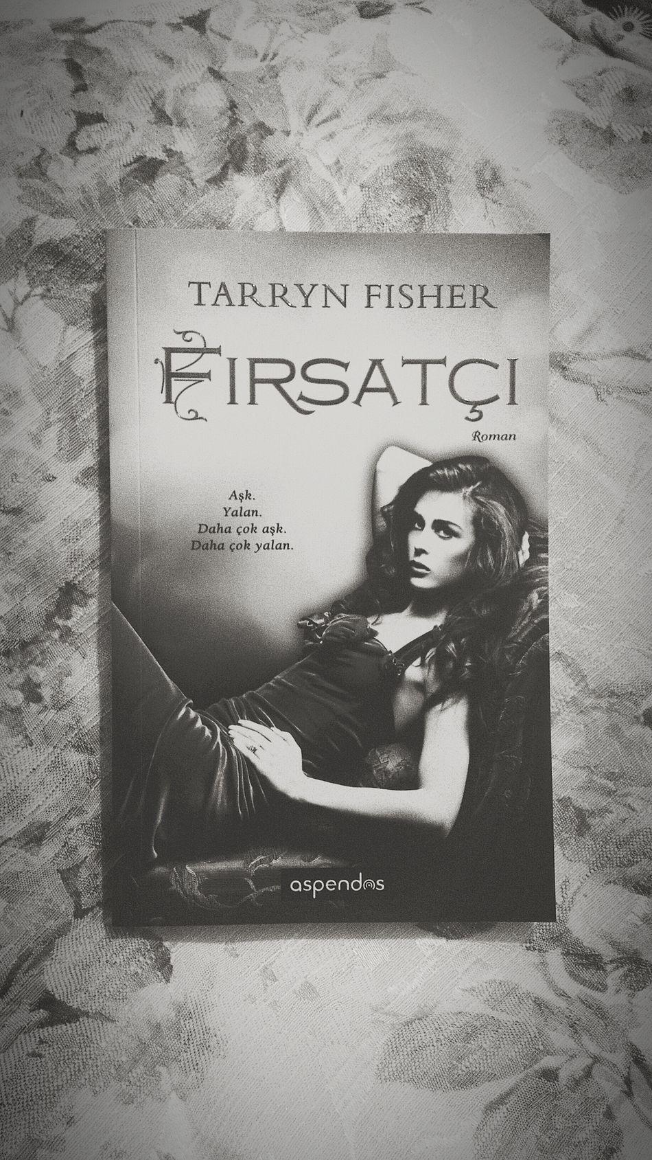 Fırsatçı Tarrynfisher First Eyeem Photo