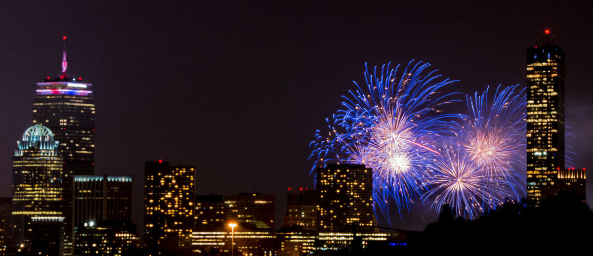 watching the Independence Day Fireworks show in Dorchester Eye Em Best Shots