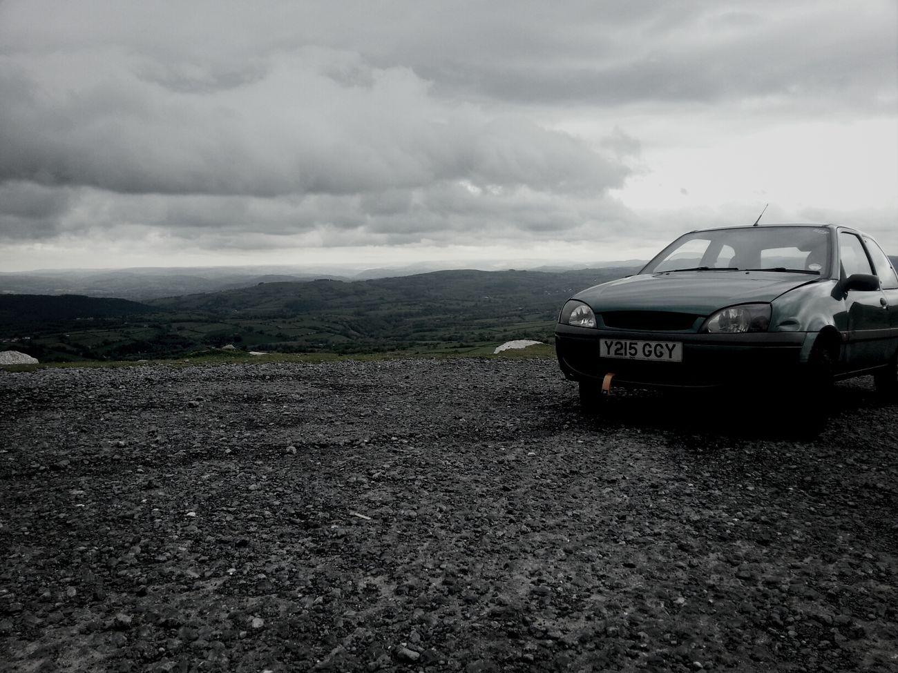 Mk5 Fiesta Ford Cartography