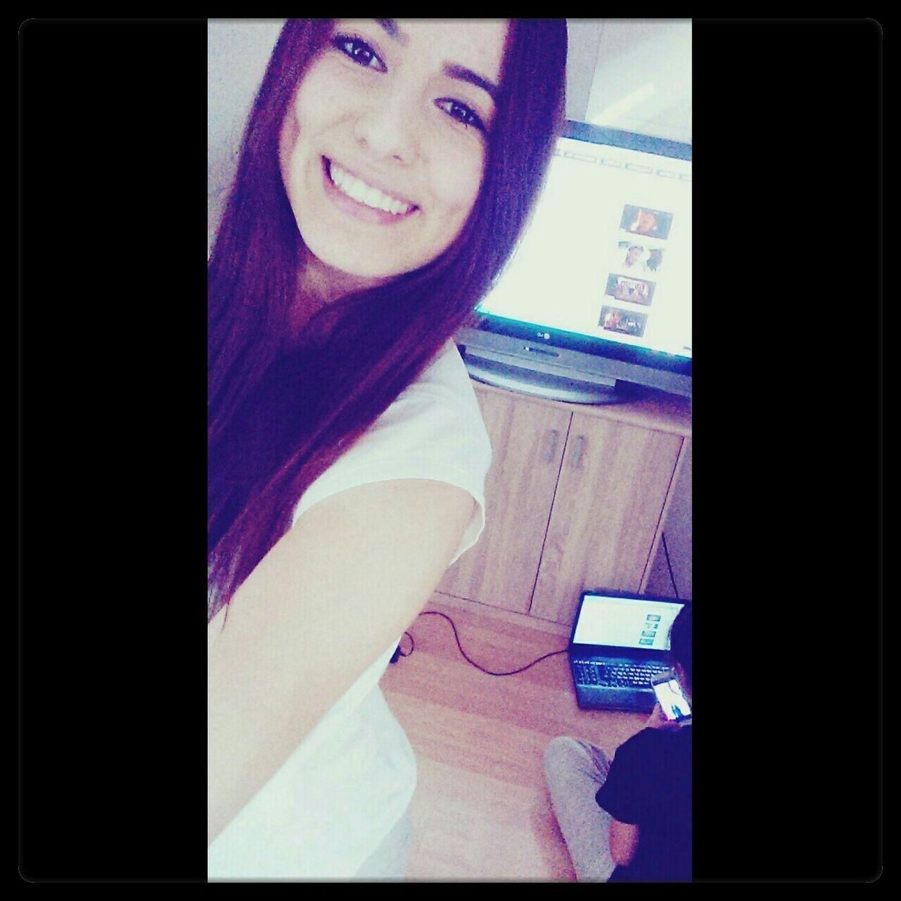 Smile Selfie Ludwigshafen Happy