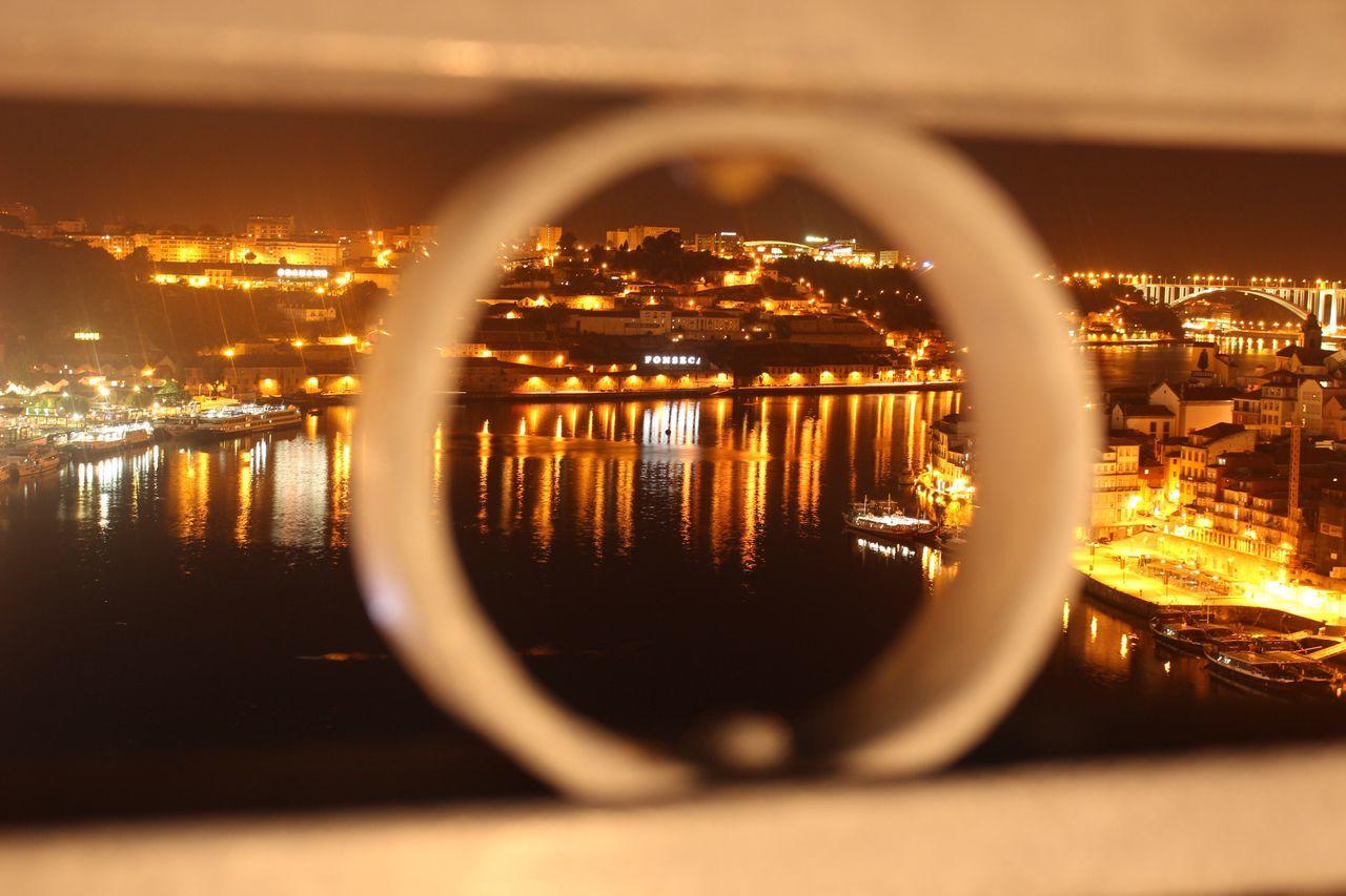 Portografia Portodeluz Dluisbridge Oporto, Portugal First Eyeem Photo