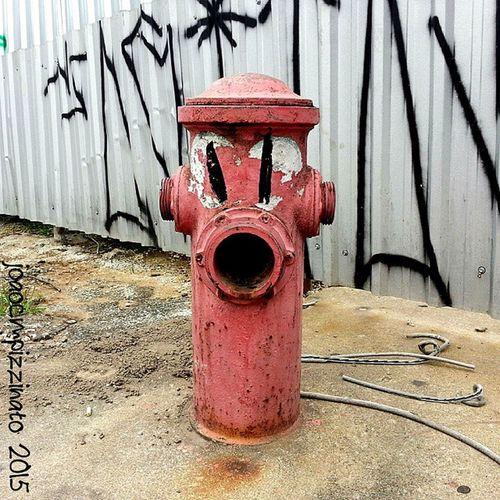 Hidrant Hidrante Industrial Streetphotography urban streetphoto_brasil colors city zonasul saopaulo brasil photograph iseefaces