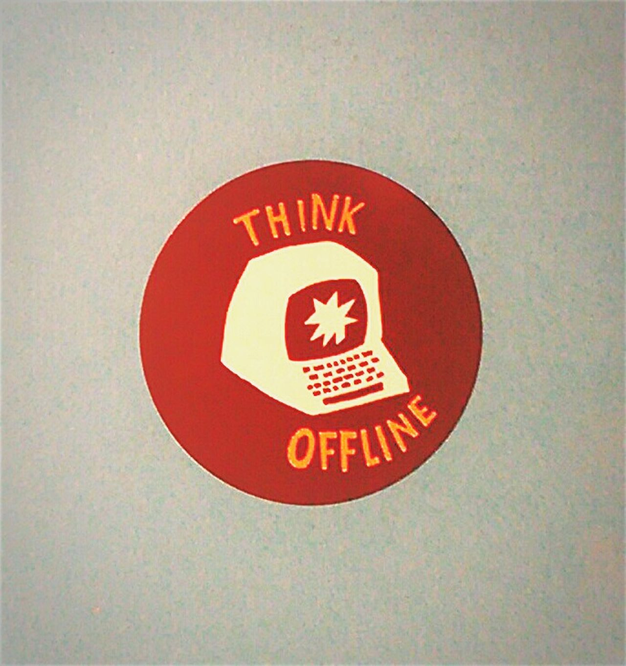 Sticker Think Offline Stickers Signs SignSignEverywhereASign Sticker Wall Sign Signstalkers Signporn Offline Sticker_Styles Stickerseverywhere Stickers Stickers Stickers Stickers And Stickers Stickerporn Sign, Sign, Everywhere A Sign Signs Signs Everywhere Signs Signs, Signs, & More Signs Signage SignsSignsAndMoreSigns Signgeeks Signboards Signs_collection Signboard SIGN.
