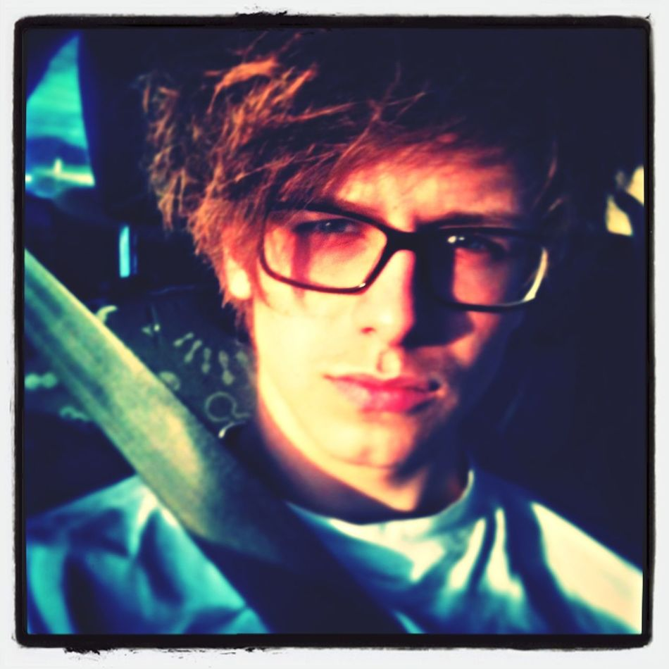 Back in the car again Sunset Westcoast Of Denmark EyeEm Throwback