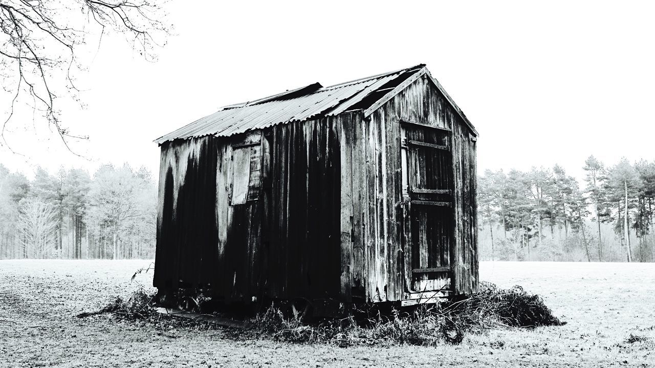 Abandoned No People Architecture Outdoors Blackandwhite Photography Cabin Essex Monochrome Monochrome Photography