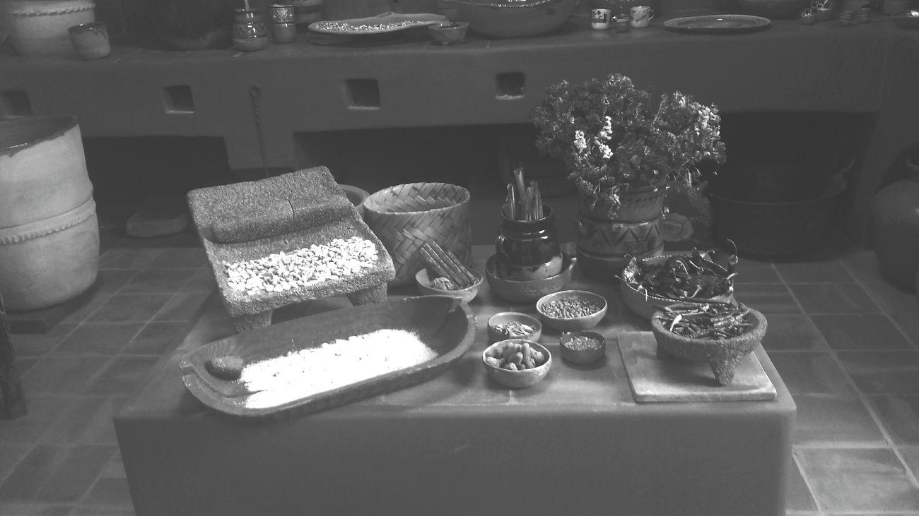Cocina mexicana Artesanato Barro Blackandwhite Luxury Editorialphotography Tlaquepaque Art Museo