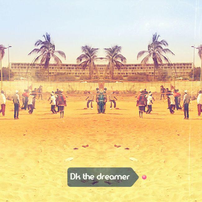 Dakar Beach Corniche Senegal Life In Senegal