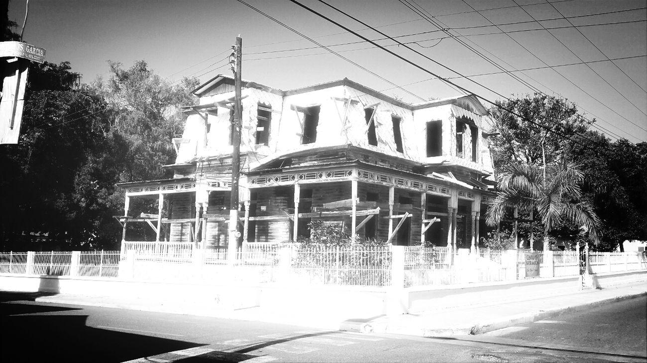 Hounted Abandoned