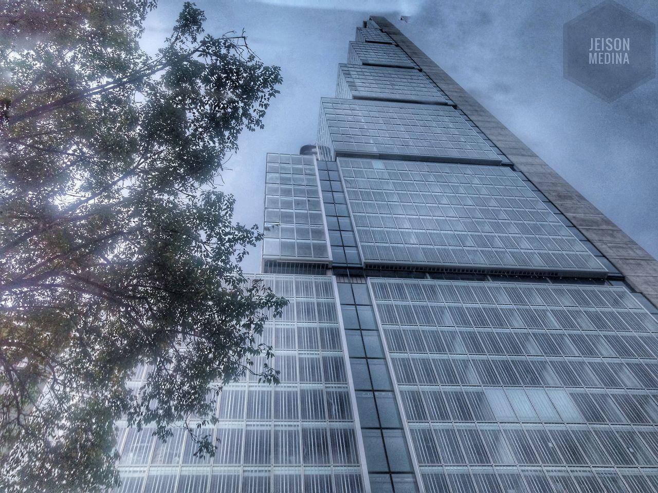BD Bacatá. Construcción en el corazón de Bogotá. First Eyeem Photo