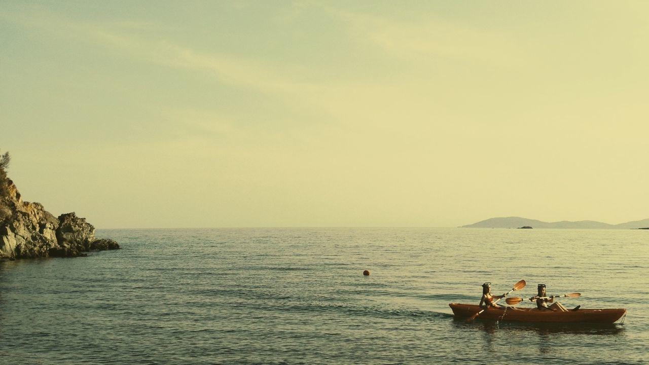 Vscocam 25 Days Of Summer Having Fun Vacation