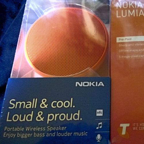 Oops, slipped, Nokia  Lumia 635 MD -12 bundle great deal from @dicksmithau $149 . Microsoft wp8au collection