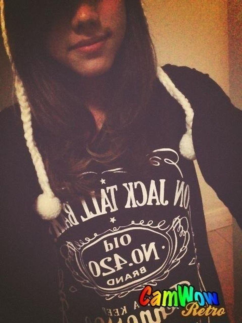 Jack Daniel's Hi!