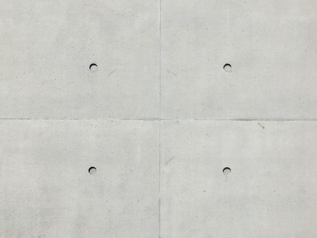 Patterne concrete Façade Fassade Concrete Grey White Tadao Ando