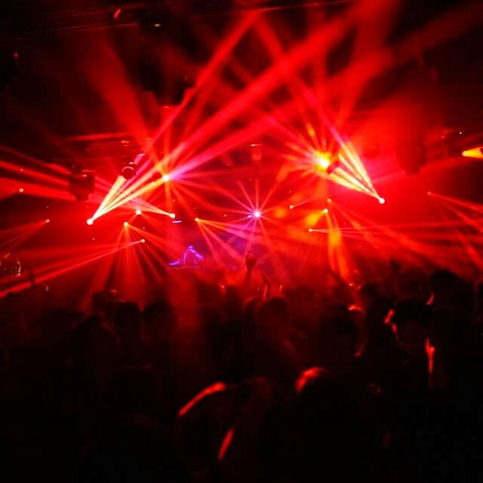 Nightlife(: Put Your Hands Up And Make Them Stay There Electronic Music Ravers  GoodVibesOnly Party Hard Till Sunrise