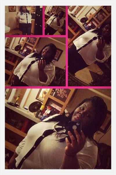 Last night tho !