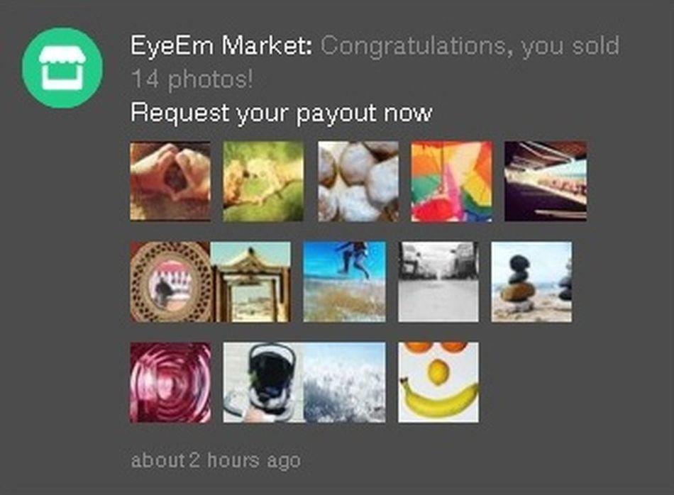 My April Sales of EyeEm Market @EyeemTeam Thanks a Lot @EyeemMarket Many Thanks EyeEm April Eyeemsales Sales