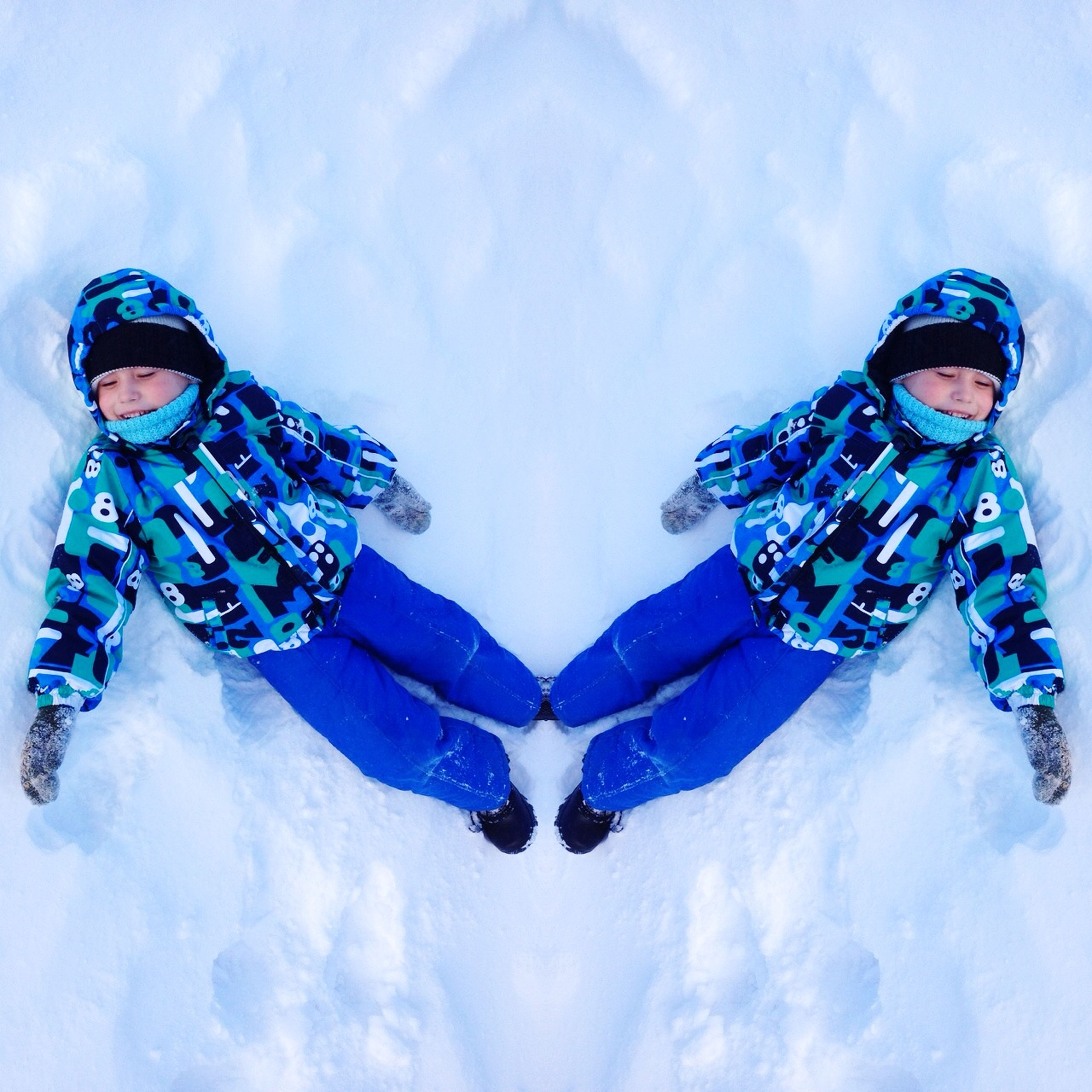 blue, sky, leisure activity, cloud - sky, lifestyles, extreme sports, sport, low angle view, adventure, day, outdoors, shoe, cloud, nature, winter, vacations, weather, unrecognizable person