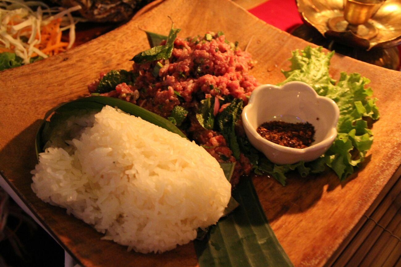 Food Porn Yummy Thai Food Asian Food