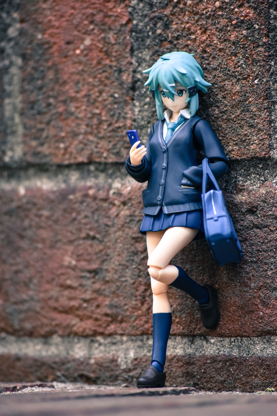 In my, in my, in my iLife, in my iWorld, on my iPhone, with my iGirl. Just one bite to understand, even Eve couldn't live without the iPlan🎶 Toys SwordArtOnline Toyphotography Toy Photography Sinon Toycommunity Anime Toysaremydrug Sao Anarchyalliance Swordartonline2 Photography