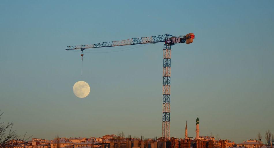 Beautiful stock photos of ankara,  Ankara,  Architecture,  Cityscape,  Clear Sky
