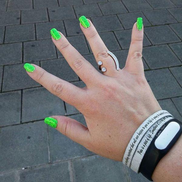 Because of reasons Itrustindiepolish - @scofflawvarnish - hack the planet. Notd Nofilter Nails Indiepolish Indienails Supportindienailpolish Nailsoftheday