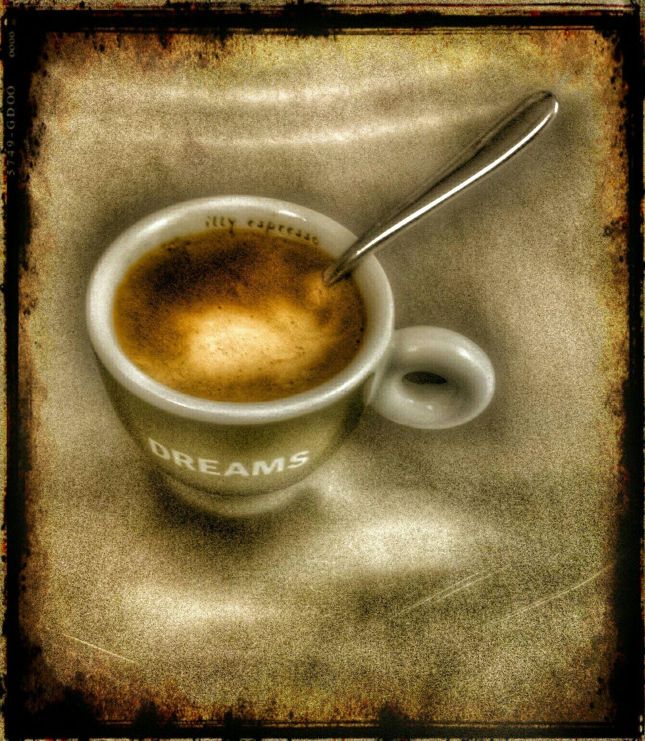 que au pays des rêves... Coffee Time Dreamland