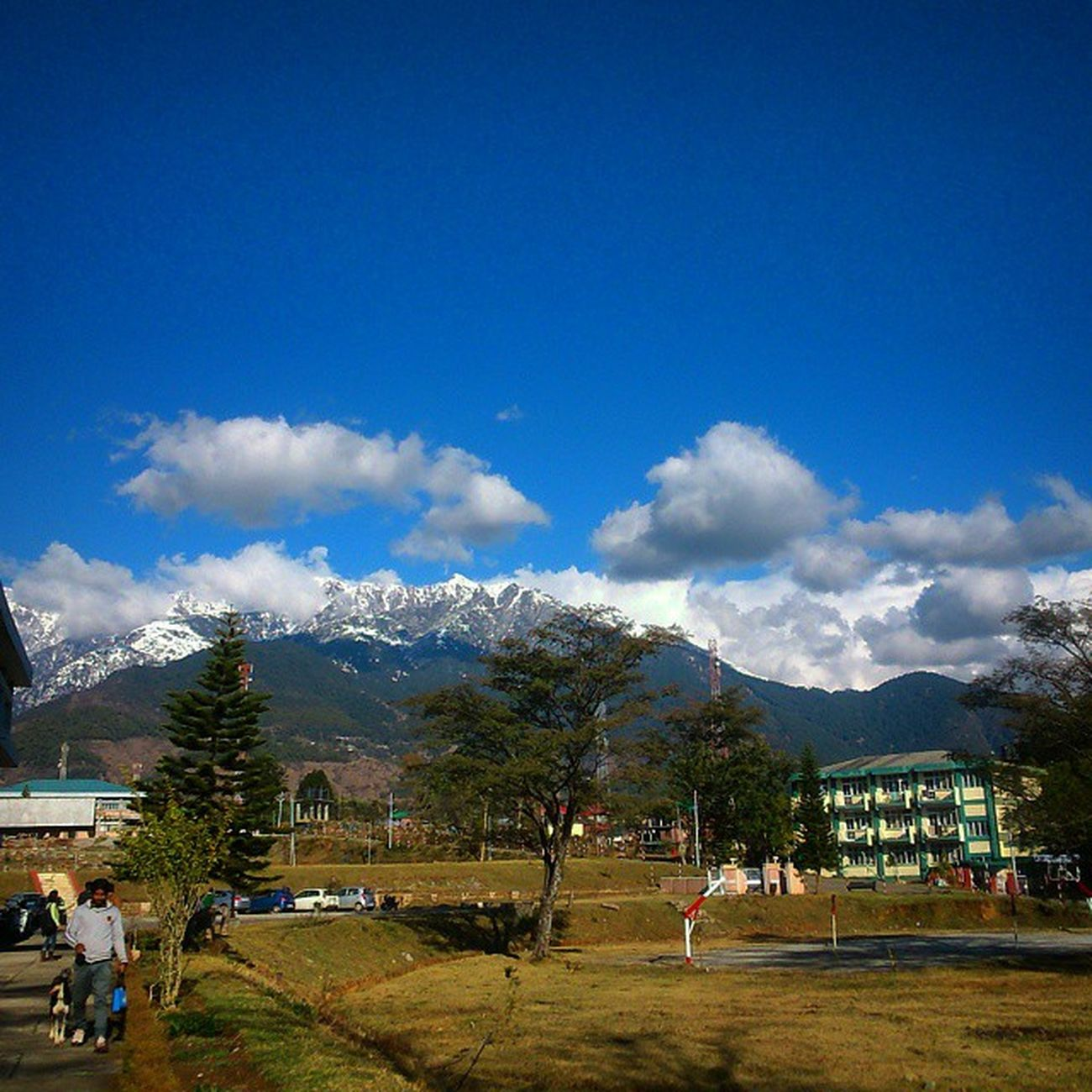 Clouds Instagram XPERIA Himachalpradesh Himachalpictures January Palampur Cskhpkv Afternoon Bestmountainartists Ourindia Ourplanetisbeautiful Autumn Skylovers Skypainters Theworldgram Cloudporn 3D Dhauladhar Ranges Daily_himachal