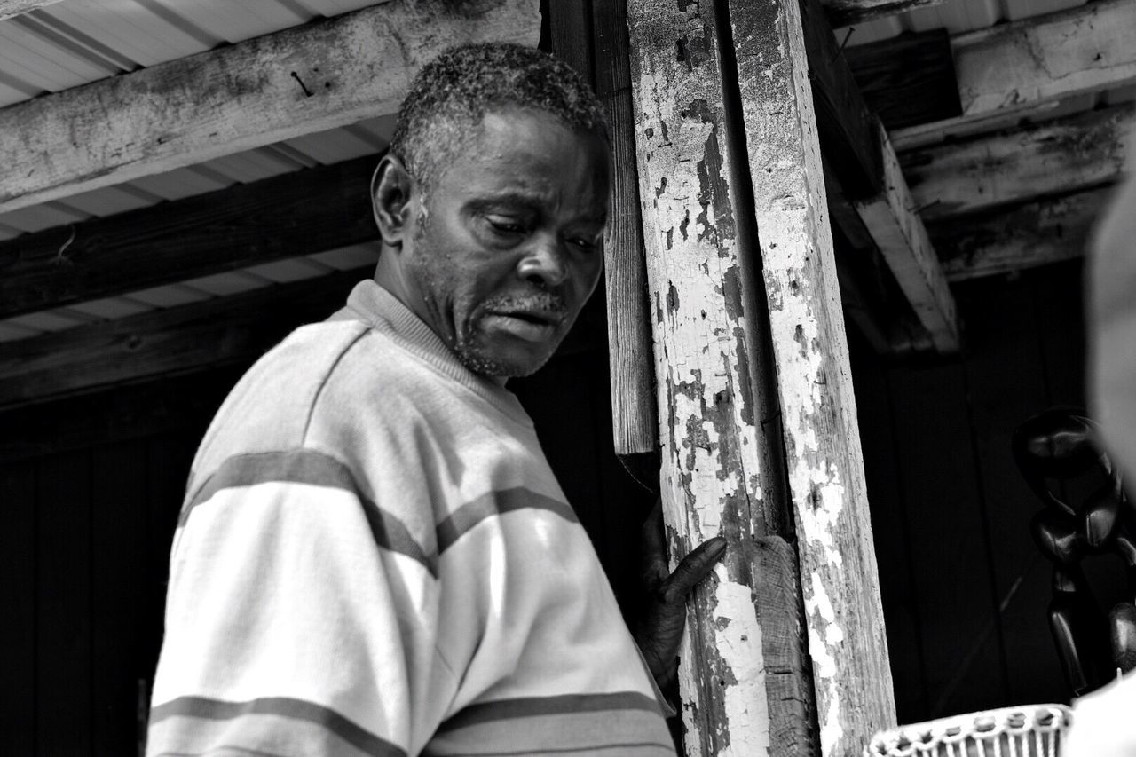 Flee market men Mature Adult Portrait Day One Person People Outdoors Close-up