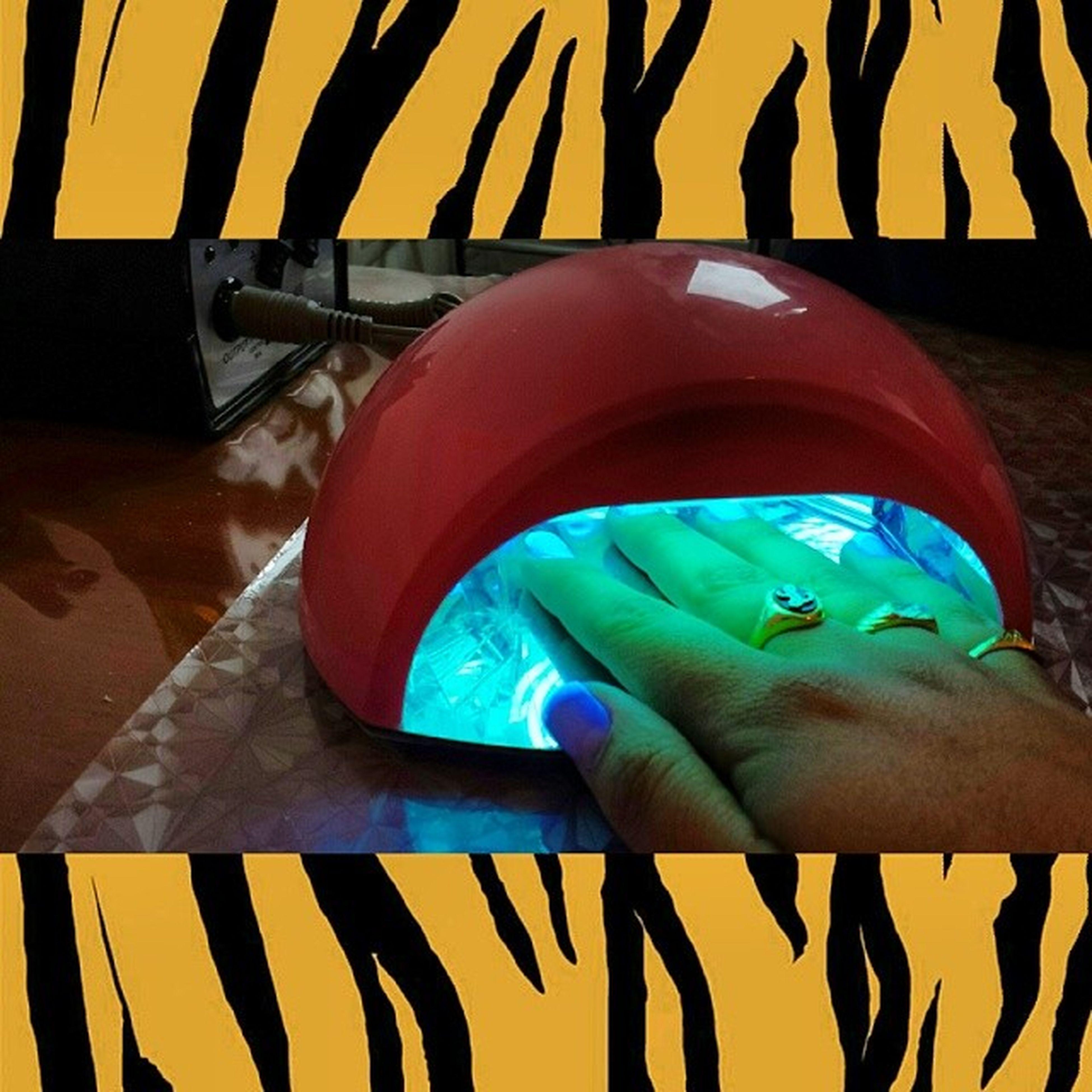 Arreglando lo que es arte :) gracias elbaaaaaa ?? Madenails Porcelana Yuhuuuuu