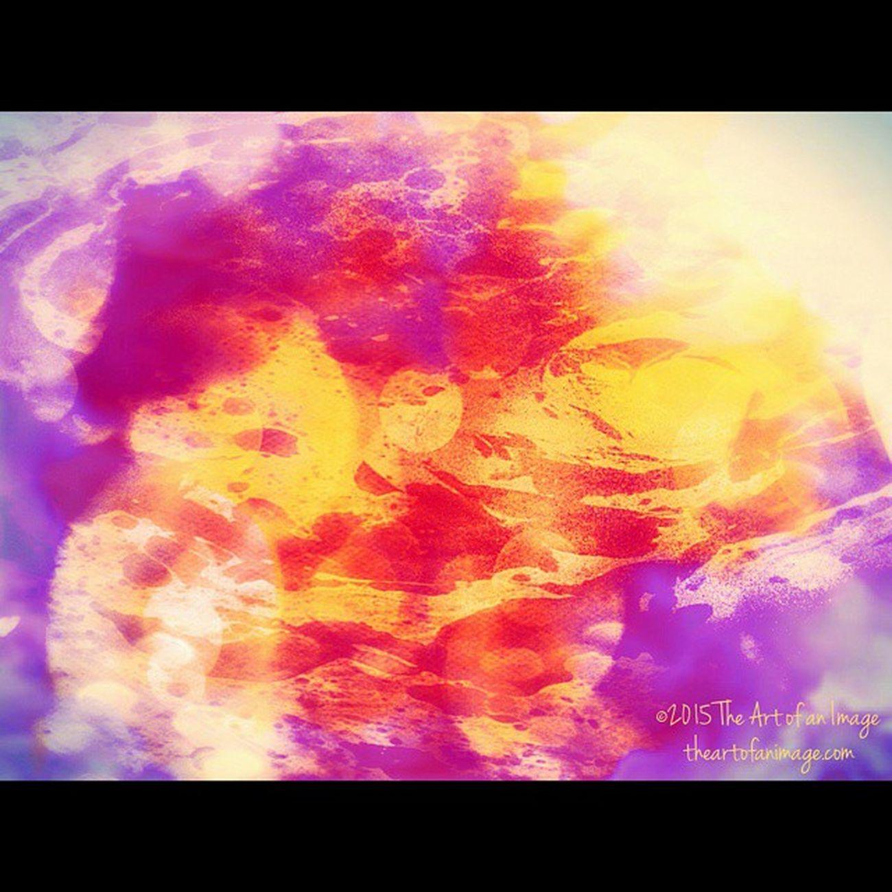 """Chemical Spill"" April 2015 ☮ www.theartofanimage.com"