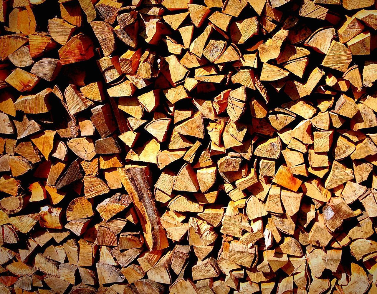 Wood Sticks Wood'n Sunshine