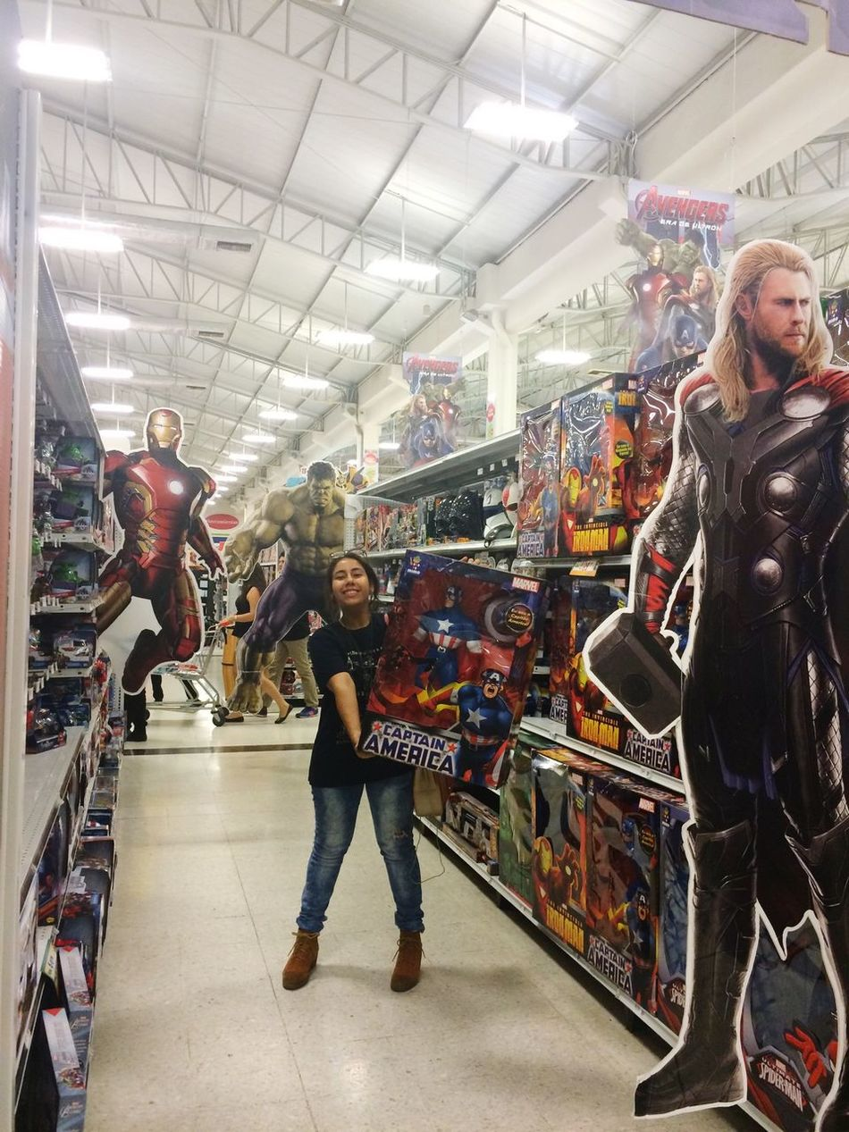 MARVEL MARVEL MARVEL ❤️ Marvel Captianamerica Civil War Hello World EyeEm Teamamerica Ironman Thor  Hulk Black Widow
