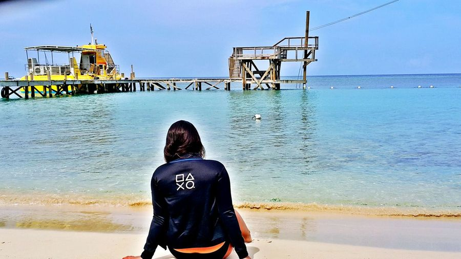 Blue Wave Roatan Honduras Hello World Relaxing Enjoying Life Beach Life Islandlife