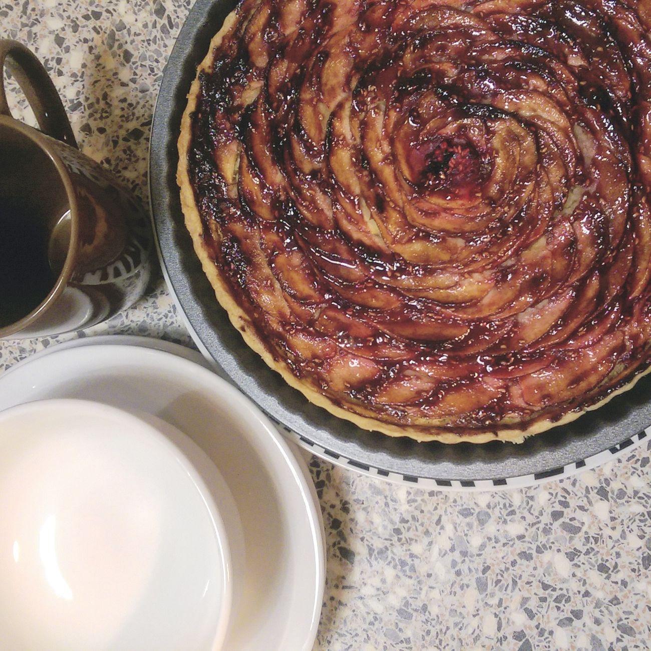 Fresh Fruit Baking Apple Pie Apple Tarte Apple Tart Apples Food Food Photography Food And Drink Sweet
