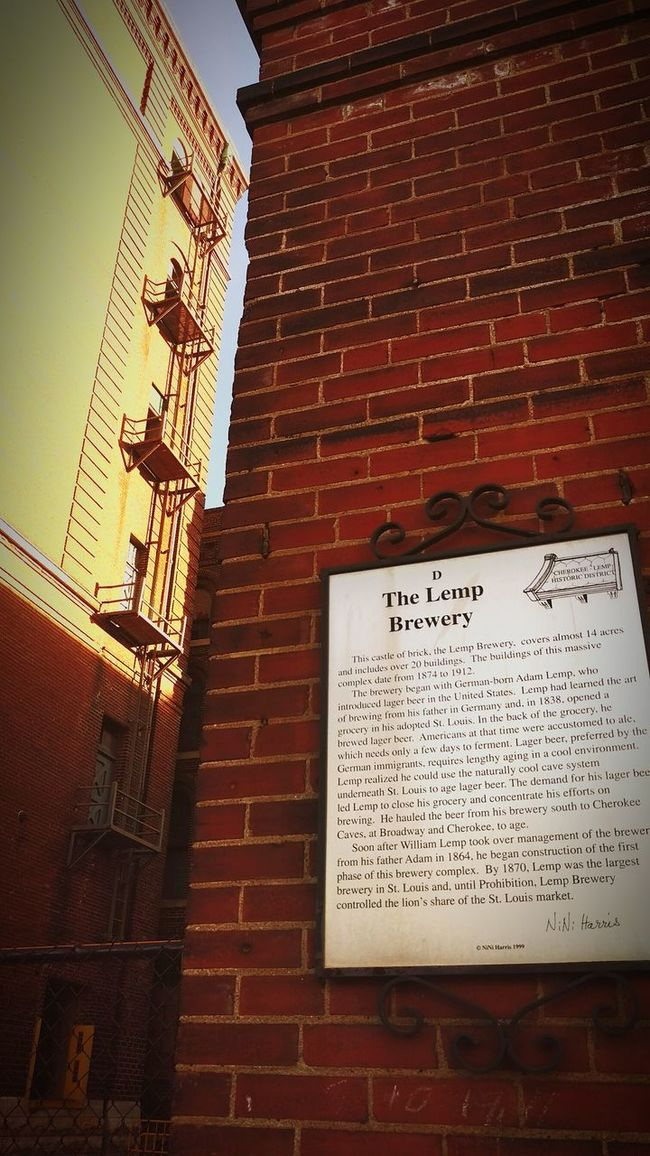 Lemp Mansion Lemp Brewery Light And Shadow Old Buildings Old Brick Building Old Warehouse Memories Ghosts Secrets St. Louis