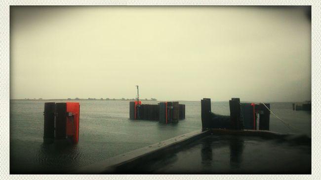 Ocean Harbour Rain ærø