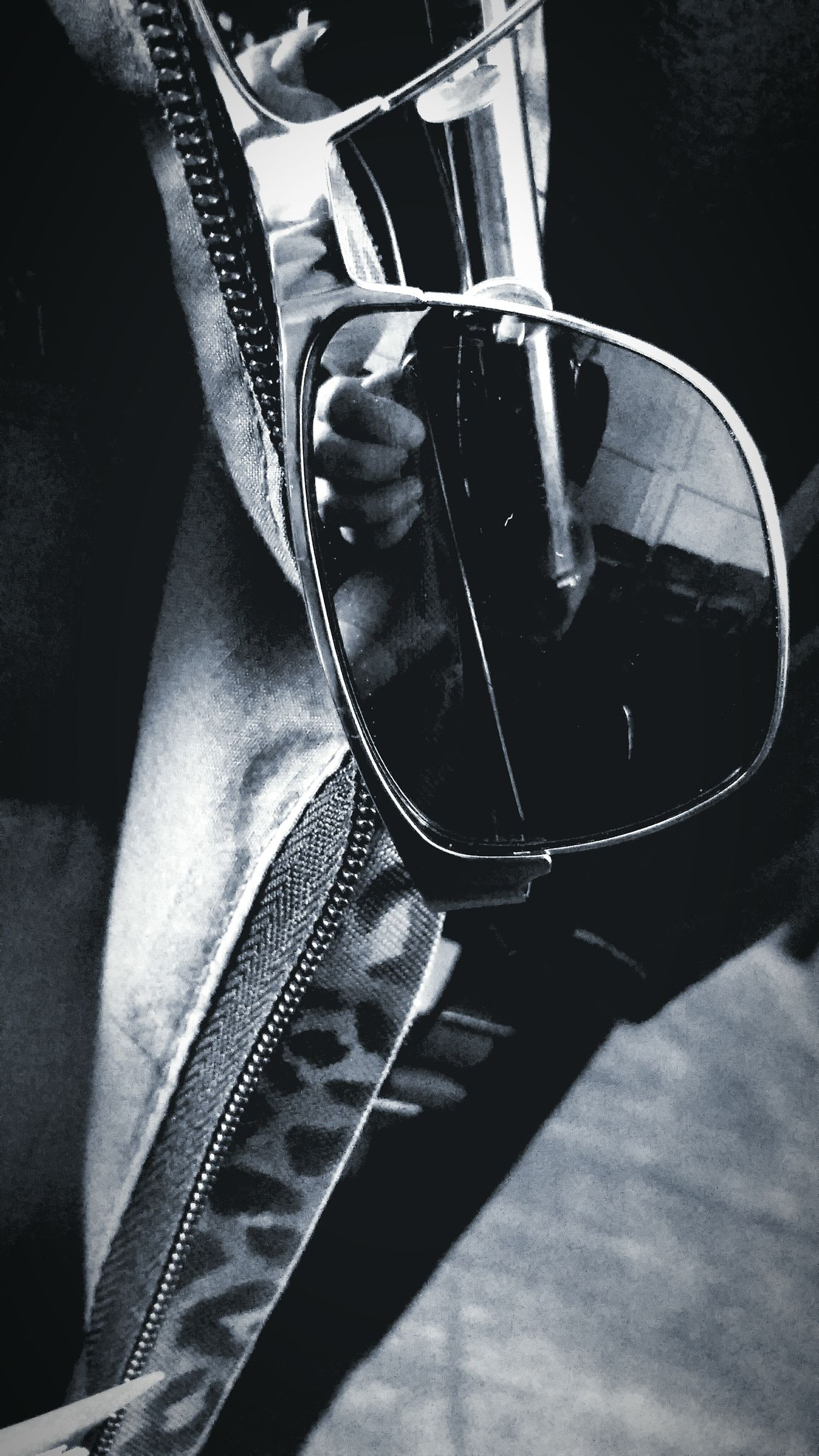 Iseeme Shades Reflection Selfconcious