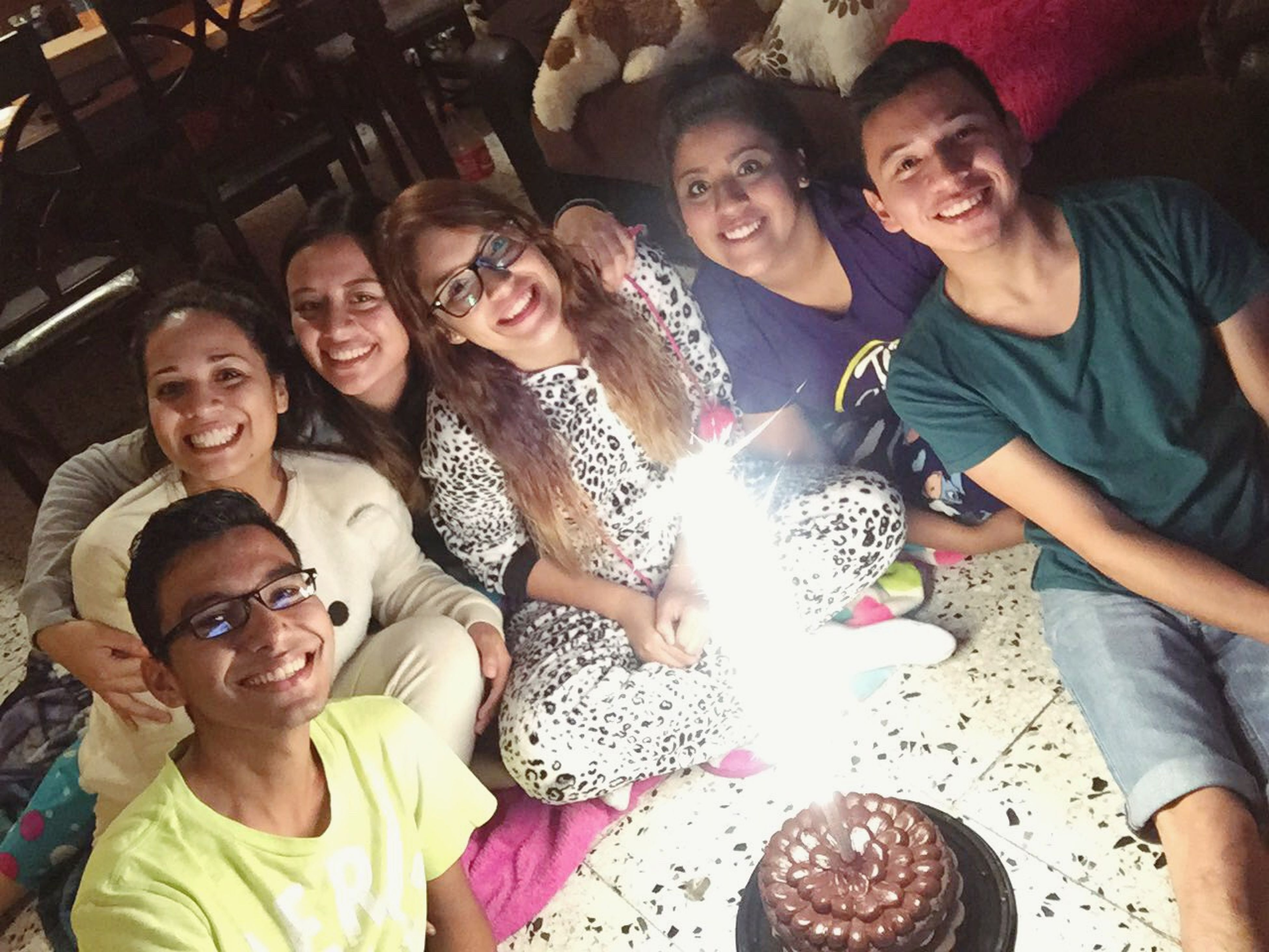 smiling, photography themes, child, lifestyles, girls, selfie, cheerful, fun, togetherness, women, friendship, portrait, men, group of people, people, adult, happiness, indoors, young adult, self portrait