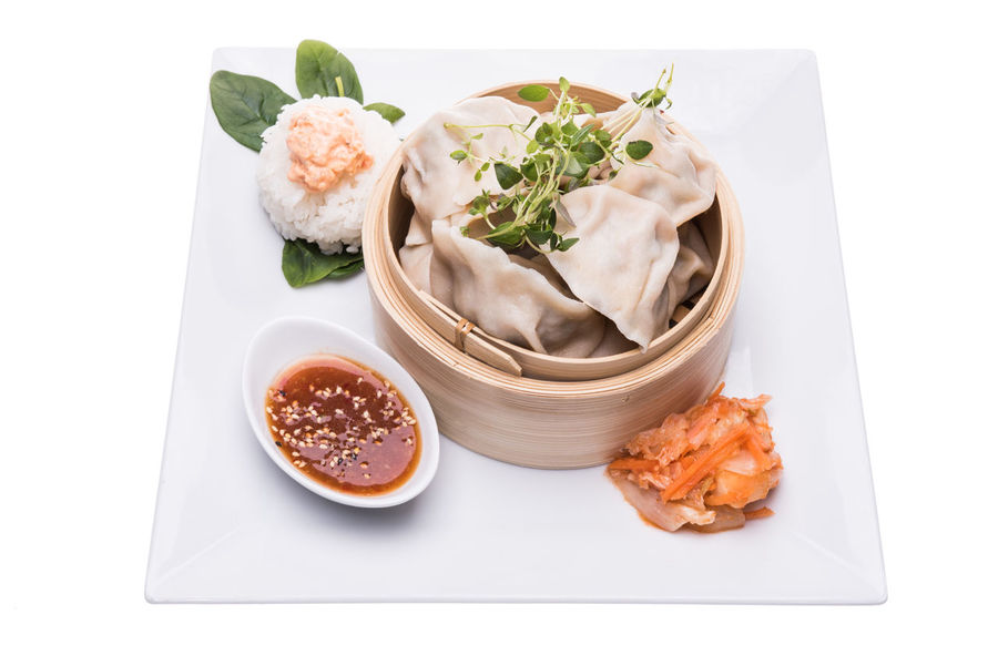 China Chinese Food Dim Sum Food Japan Japanese Food Menu Noodles Product Photography Restaurant Sushi White Background