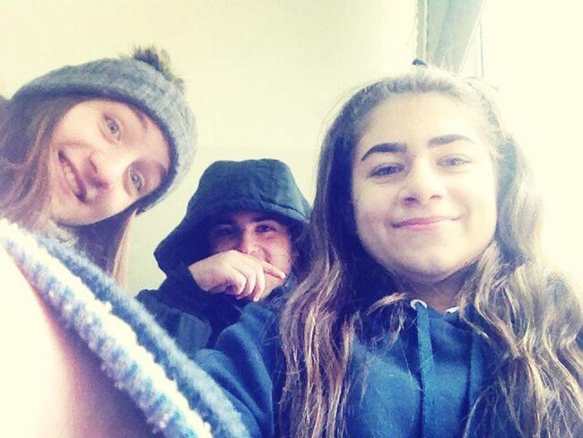 I love them