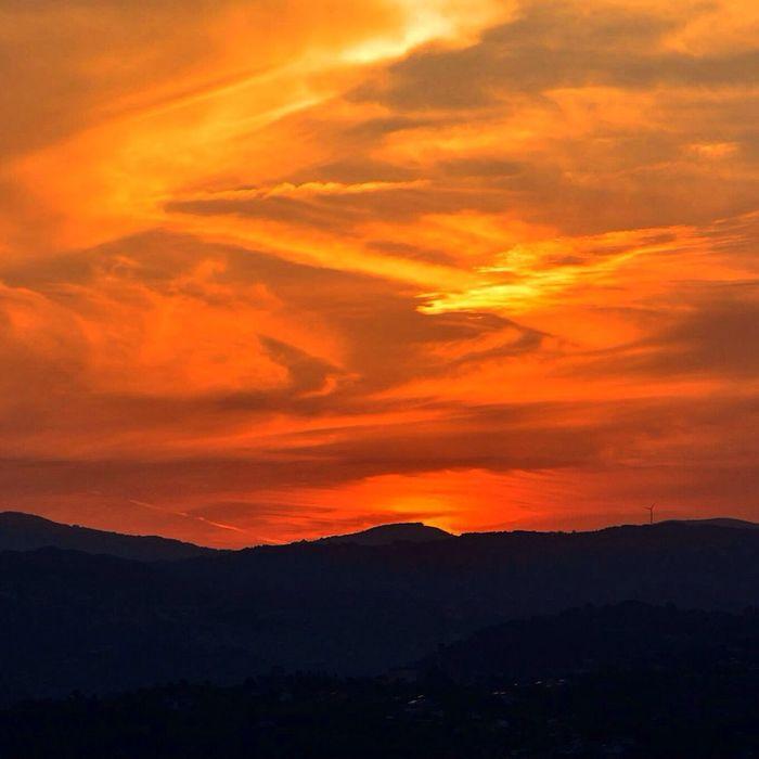 Popular Photos Sunset Magic Moments Hello World !