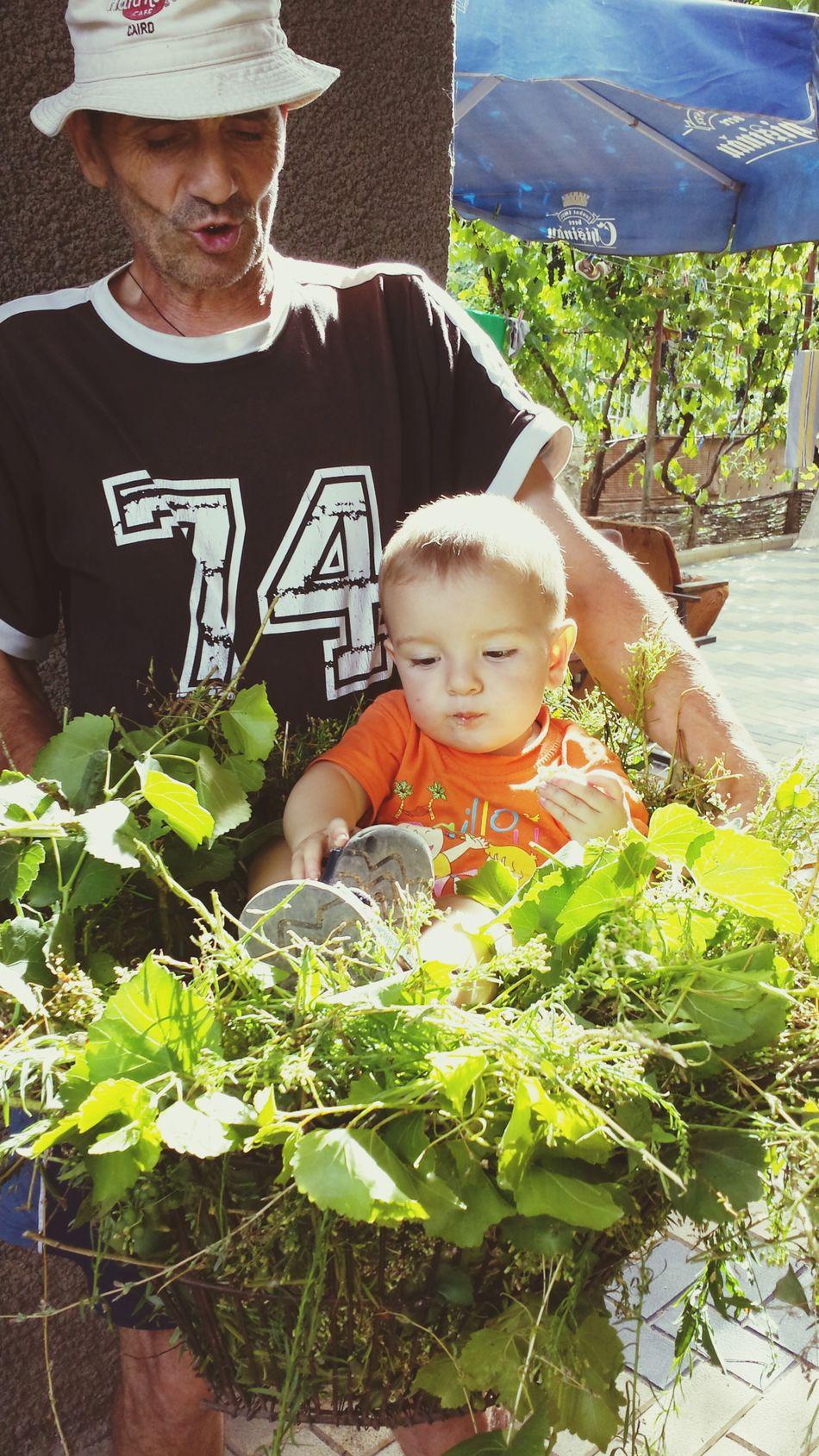 My Nephew <3 Arseniy Enjoying Life