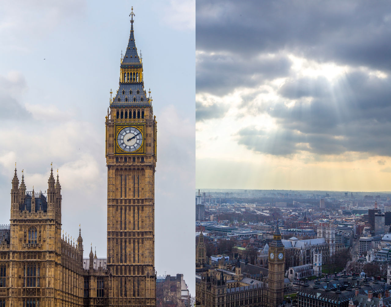 Big Ben . Architecture Big Ben Building Exterior City City Life Cityscape Clock Clock Tower Cloud - Sky Earth London No People Outdoors Tower Travel Travel Destination Travel Destinations Travel Photography Traveling