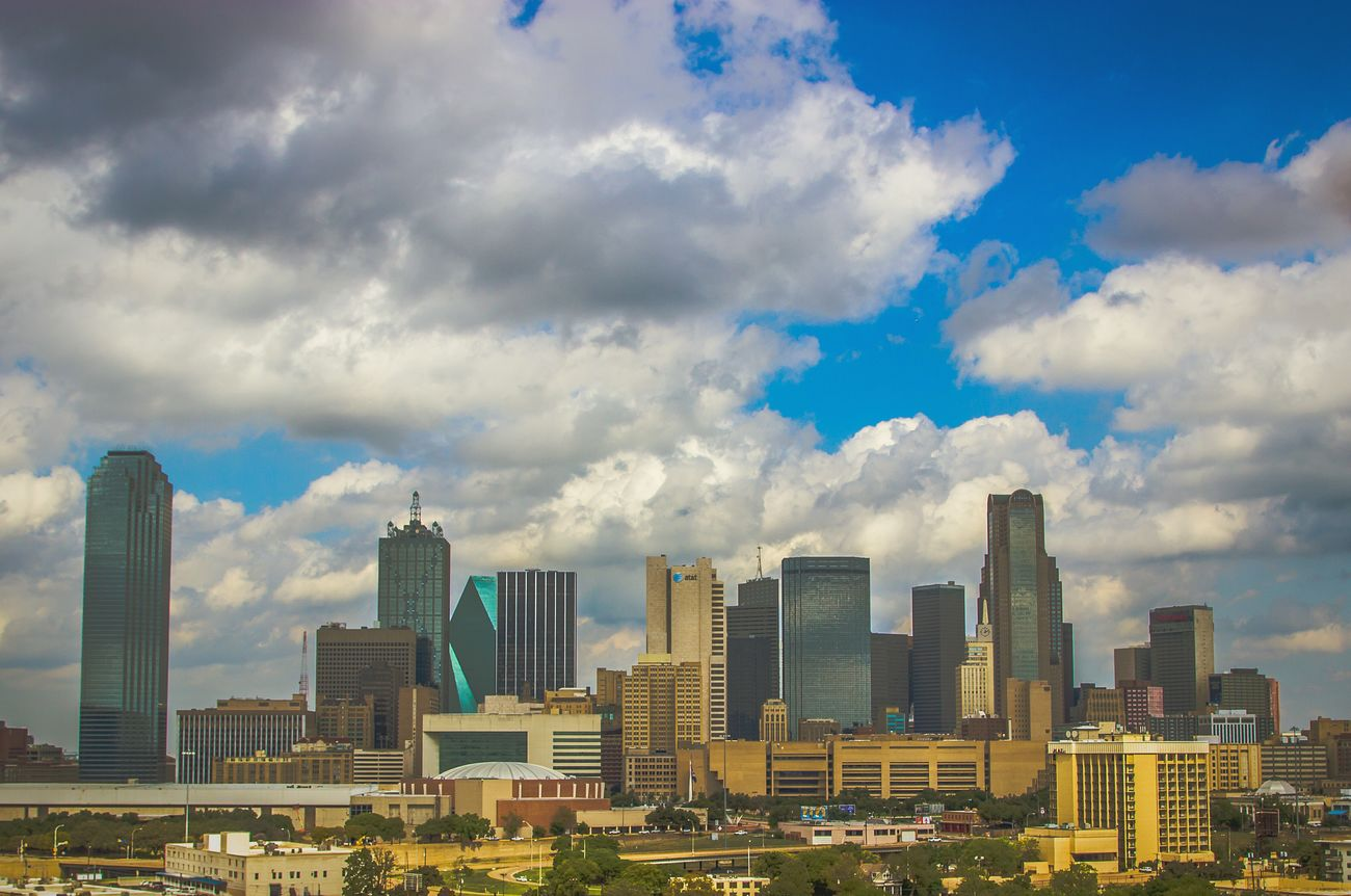Jennleephotography Canonphotography Texas Dallas Cityscape Skyline Art Downtown Dallas Dallasskyline